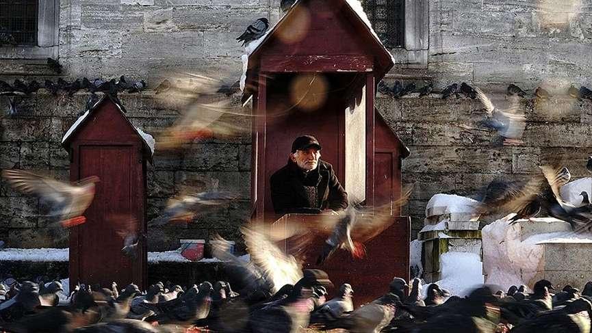 """Niko Guido'nun öncülüğünde """"İstanbul 365 Gün"""" sergisi açılıyor"""