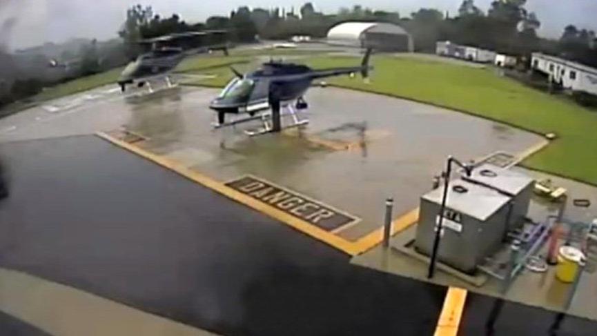 Pilotun yaptığı hata pahalıya patladı