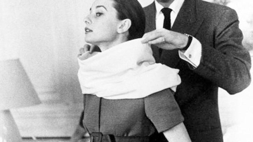 Ünlü modacı Hubert de Givenchy hayatını kaybetti!