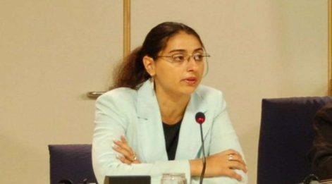 HDP'li milletvekili Uca hakkında fezleke hazırlandı