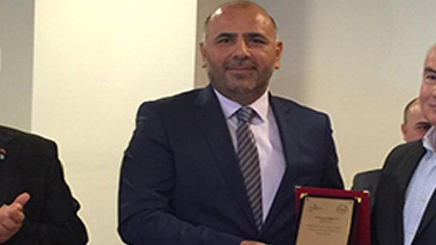 AKP'li Belediye Başkan yardımcısından tartışılacak 'hilafet' açıklaması
