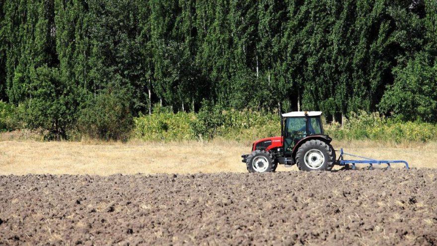 Dünya çiftçisine Türk armağanı!