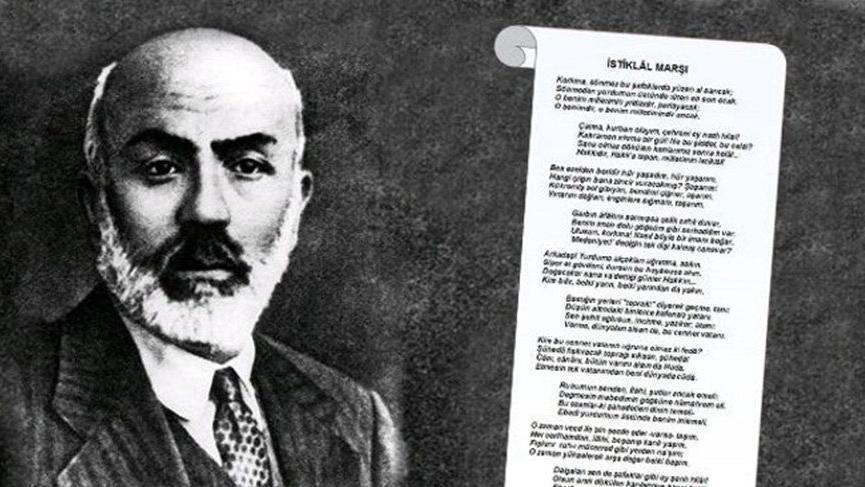 İstiklal Marşı 97 yaşında! İşte Mehmet Akif Ersoy'un hayatı ve bilinmeyenleri