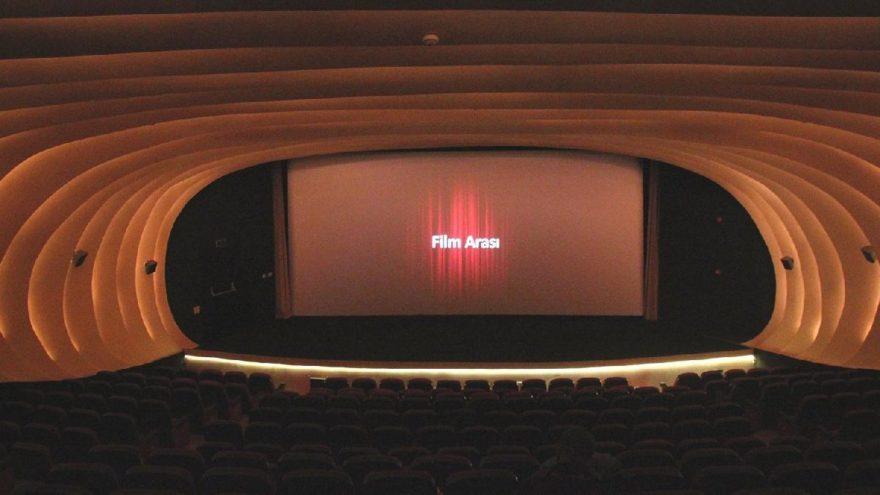 Kadıköy Sineması yenilendi ve kapılarını açtı