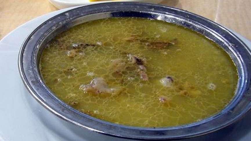Kelle paça çorbası nasıl yapılır? İşte besleyici kelle paça çorbası tarifi