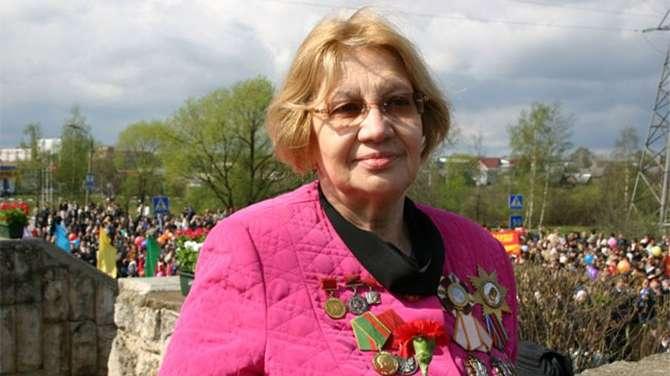 Nâzım'ın dostu Rus yazar Larisa Vasileva hayatını kaybetti