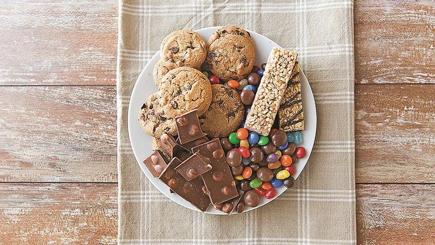 Sağlığımızın sinsi düşmanı nişasta bazlı şeker