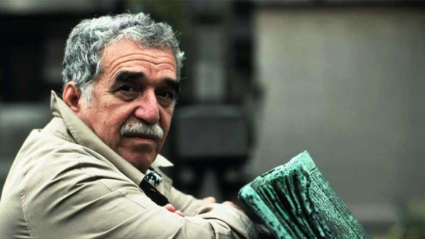 Gabriel Garcia Marquez Doodle oldu! Gabriel Garcia Marquez kimdir?