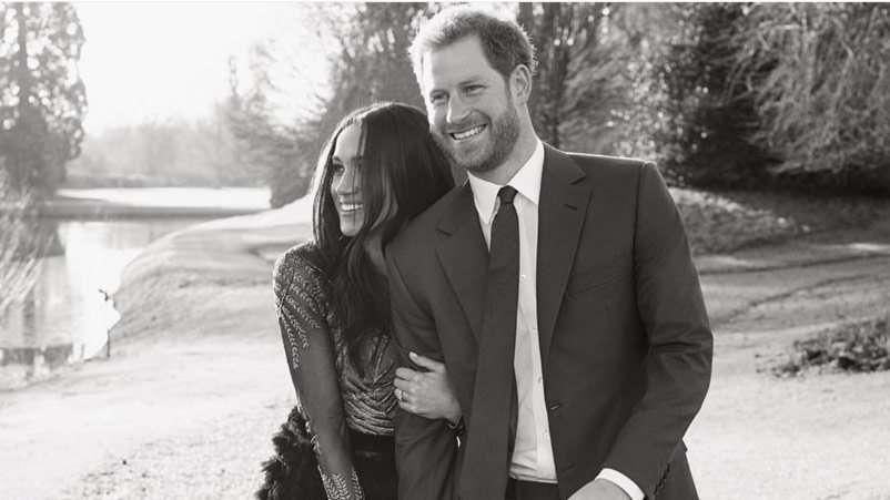 Prens Harry'nin düğününe halktan 2600 davetli