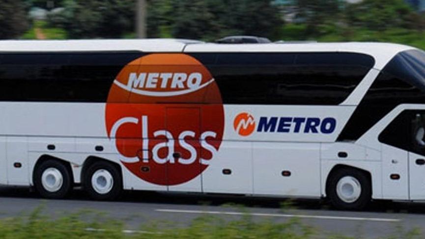 Metro Turizm'de otobüste çocuk istismarı tutuklaması