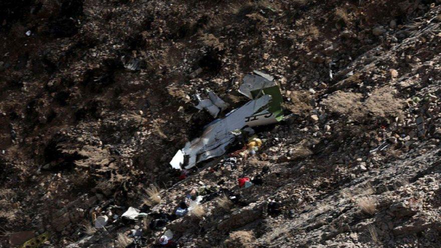 Dünden bugüne yaşanan özel uçak kazaları