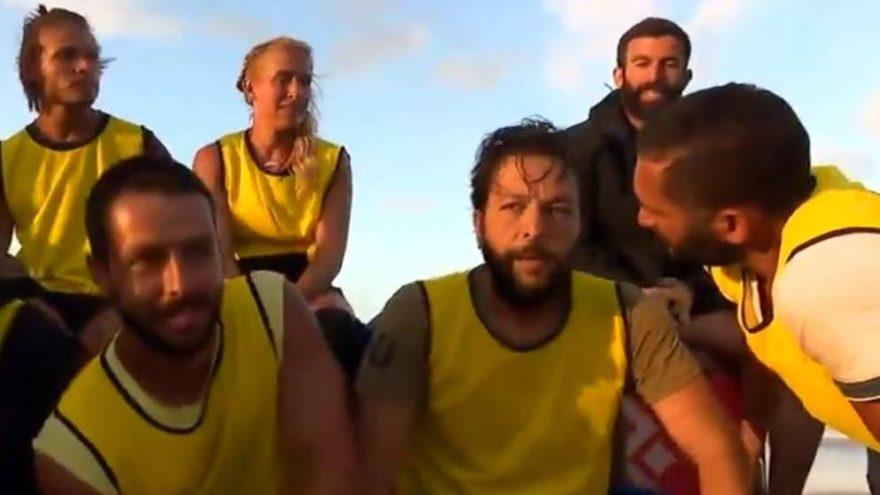 Yine Nihat Doğan yine olay! Survivor son bölümde neler oldu? Ödül oyununu kim kazandı, ödül neydi?