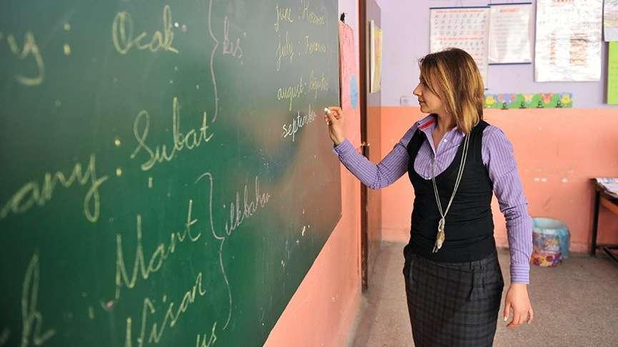 Sözleşmeli öğretmenlik başvuruları nasıl yapılır? MEB atamalar ile ilgili tüm detayları verdi…