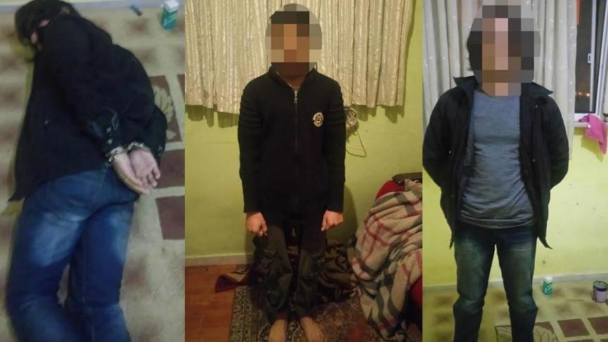 Kaçırıp tecavüz ettiler, ev arkadaşı gözaltında!..