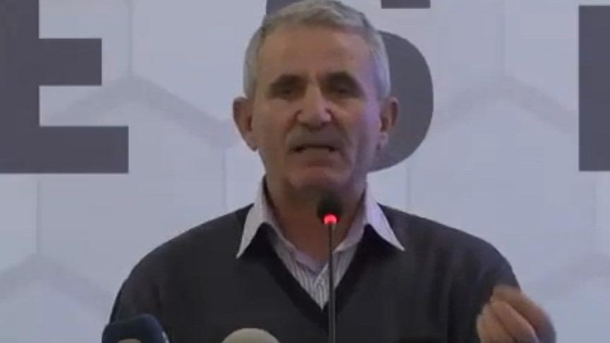Türkiye pancar üreticisi Nihat Babaözlü'nün isyanını konuşuyor