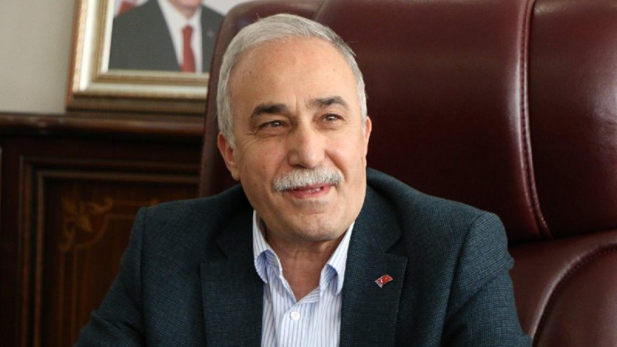 Bakan Fakıbaba'dan Rusya'dan et ithalatı konusunda açıklama