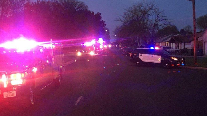 ABD'nin Teksas eyaletinde bombalı paketle bir saldırı daha