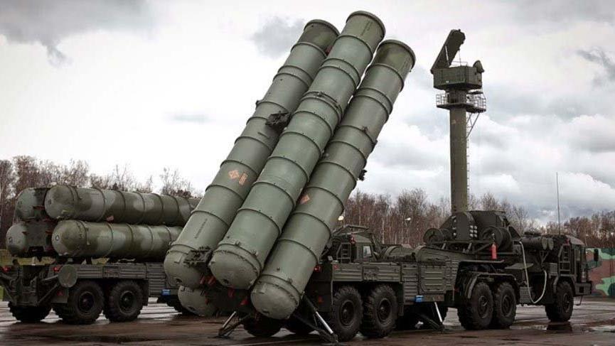 Türkiye'nin talebine Rusya'dan onay! S-400…