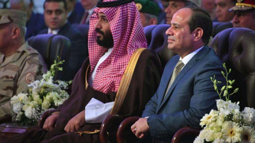 Kucak açtığımız Suudi Arabistan bizi şoke etti! Suudi Prens'ten Türkiye çıkışı