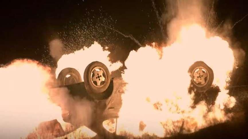 Savaşçı 34. yeni bölüm fragmanı yayında! Savaşçı 33. son bölüm izle Kuzgun'a büyük şok!