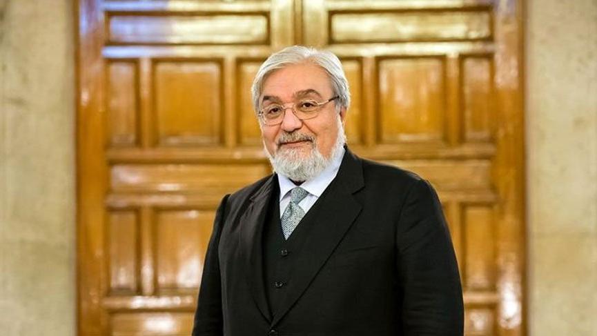 Devlet Opera ve Balesi eski Genel Müdürü Selman Ada'ya inceleme