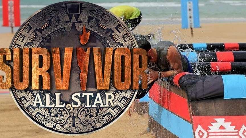 Survivor'da bir kişi daha gönüllülere geçti! Yarışmanın başında geçmek istemiş…