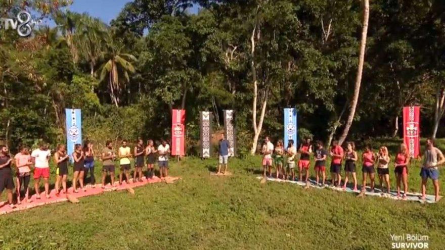 Survivor son bölümde neler oldu? Ödül oyununu kim kazandı? İşte Survivor'daki ödül…