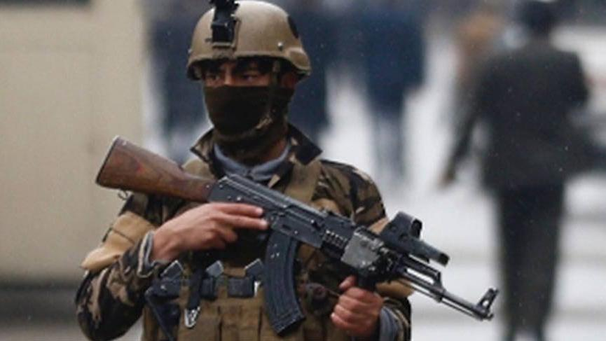 Afgan askerlerine pusu: 24 ölü
