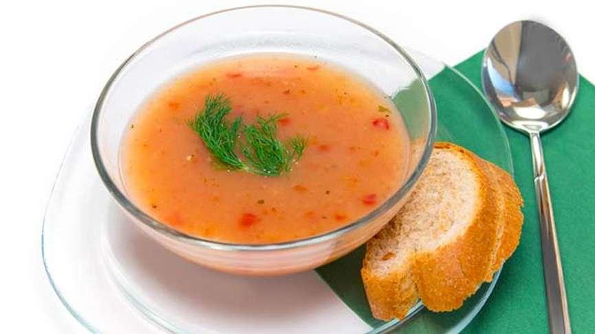 Geleneksel lezzet, tarhana çorbası nasıl yapılır? Toz tarhana çorbası tarifi…