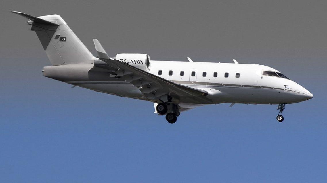 Başaran Holding uçağındaki kaza ile ilgili yeni iddialar