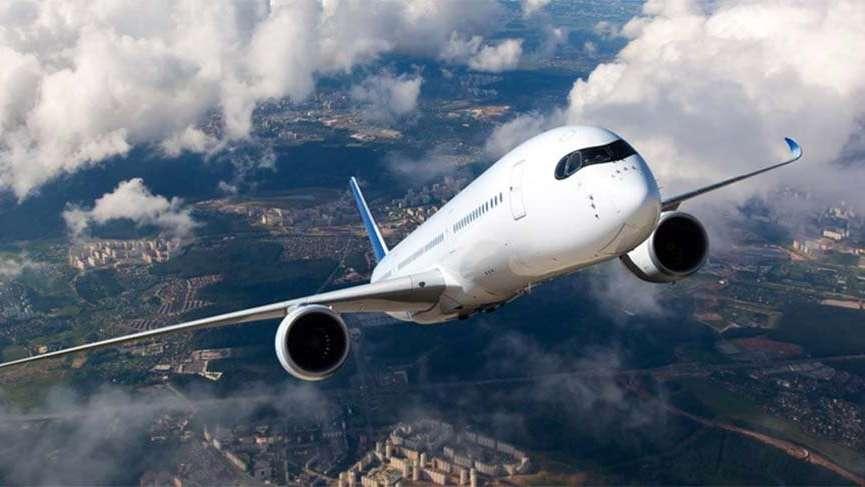 THY uçağında yakıt skandalı