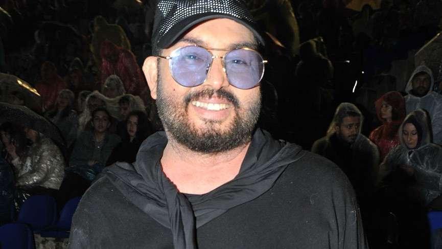Sezen Aksu'nun menajeri Yaşar Gaga vefat etti