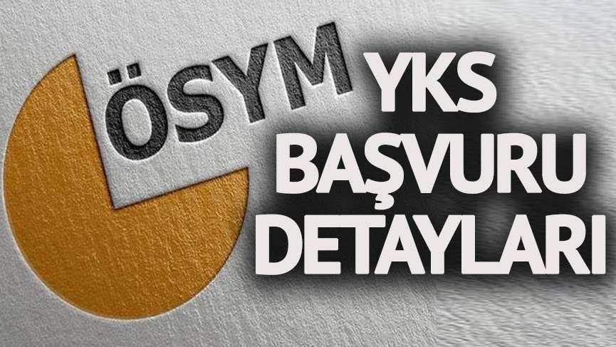 YKS başvurusu detayları… Üniveriste adayları için heyecan dorukta! İşte YKS ücretleri…