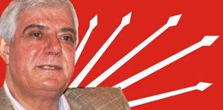 CHP'de bir istifa haberi daha