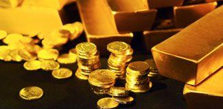 Altın, bu hafta yüzde 4'ün üzerinde kazandırdı