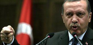 Erdoğan'dan BDP'ye çağrı