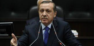 Erdoğan: 'İki ayyaşın yaptığı yasa…'
