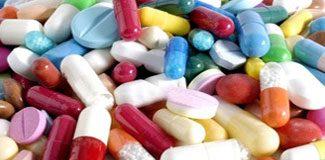İnternetten ilaç almayın