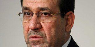 Maliki'den Türkiye'ye büyük suçlama