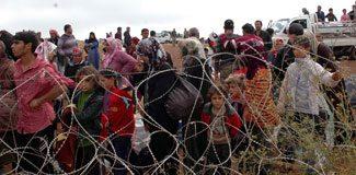 Suriyeli mülteciler için servet!