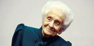 En yaşlı bilim insanı öldü