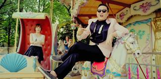 Gangnam Style tecavüzcü mü?