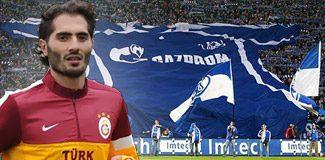 Schalke 04 uyarısı!