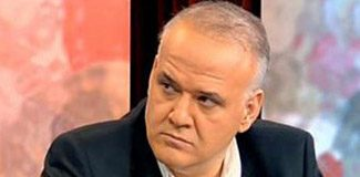 Ahmet Çakar'a soruşturma