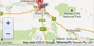 Apple'ı haritadan sildi