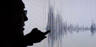 Kırıkkale'de deprem!