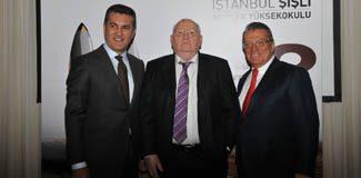 Gorbaçov İstanbul'da