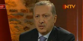 Erdoğan ODTÜ'yü topa tuttu!