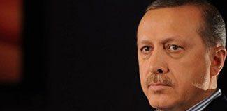 Erdoğan'a 4 padişah benzetmesi
