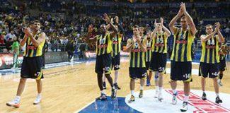 Fenerbahçe zorlanmadı